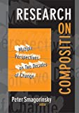 img - for Research on Composition: Multiple Perspectives on Two Decades of Change (Language and Literacy Series) (Language and Literacy (Hardcover)) book / textbook / text book