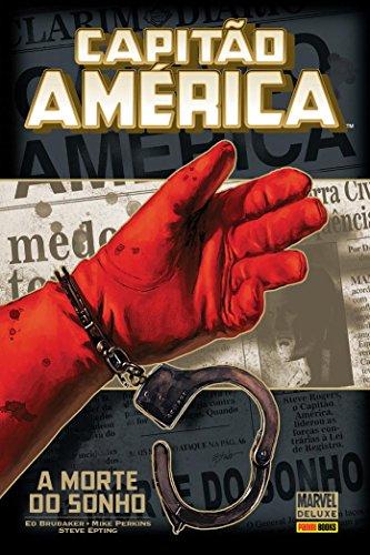 Capitão América – A Morte Do Sonho