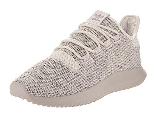 Adidas Originals Mænds Rørformet Skygge Løbesko Brun 7Iiyc