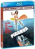 Piranha: Roger Corman's Cult Classics [Blu-ray]