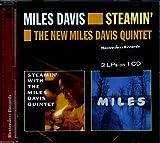 Steamin' + the New Miles Davis Quintet