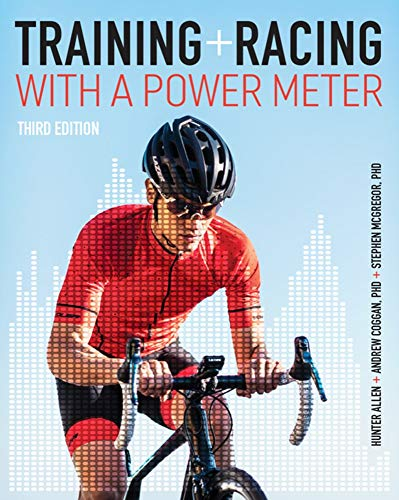 Pdf Outdoors Training and Racing with a Power Meter