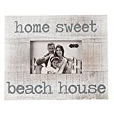 "Home Sweet Beach House Frame 4"" X 6"""