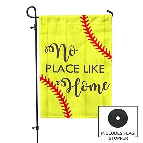 place like home softball garden