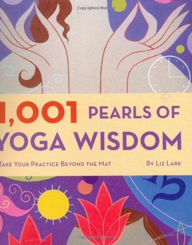 001 Pearls Yoga Wisdom Practice product image