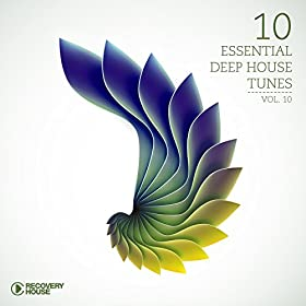 10 essential deep house tunes vol 10 for Deep house tunes