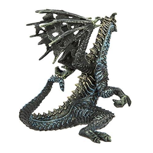 Safari Ltd Ghost Dragon Dragons Collection