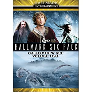Hallmark Collector Set V2 Six Movies from Echo Bridge Home Entertainment