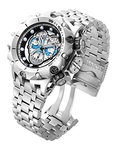 Invicta 16803 Mens Venom Hybrid Reserve Stainless Steel Watch