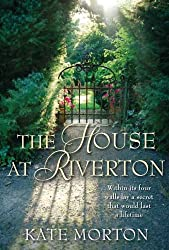 The House at Riverton (English Edition)