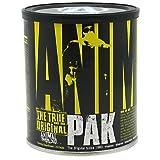 Universal Nutrition Animal Pak, 15 paks