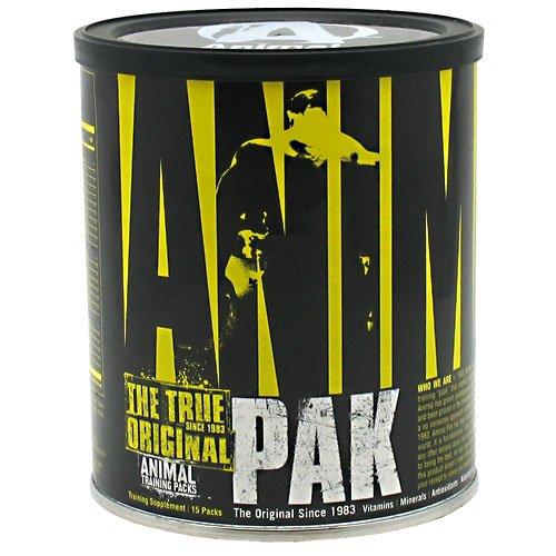 Universal Nutrition Animal Pak, 15 paks ()
