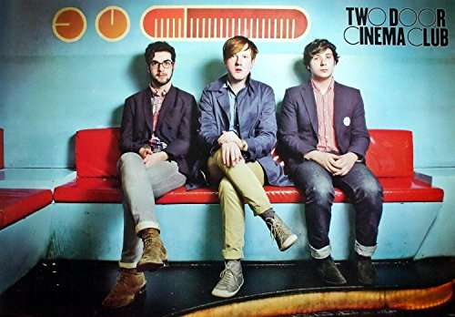 band posters indie