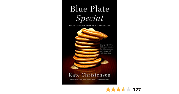 """Blue Plate Special BOSTON Dinner Plate 12/"""""""