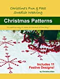Christine's Swedish Weaving Christmas Patterns Book