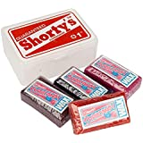 Shorty 's Set of 4 different waxes