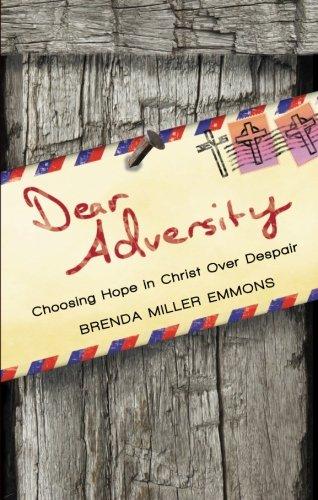 Dear Adversity