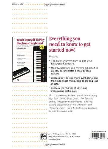 Alfreds-Teach-Yourself-to-Play-Electronic-Keyboard-Everything-You-Need-to-Know-to-Start-Playing-Now-Teach-Yourself-Series