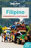 Lonely Planet Filipino (Tagalog) Phrasebook and Dictionary, Lonely Planet Staff, 1743211945