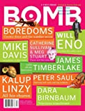 img - for BOMB Issue 104, Summer 2008 (BOMB Magazine) book / textbook / text book