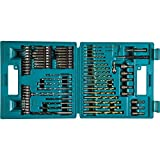 Makita B-49373 75 Pc. Metric Drill & Screw Bit Set
