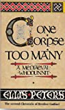 One Corpse Too Many, Ellis Peters, 075150212X