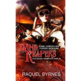 Wind Reapers (Blackburn Chronicles)