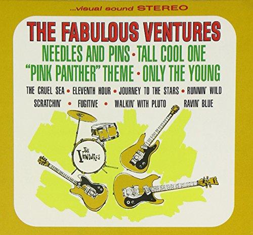 (The Fabulous Ventures)