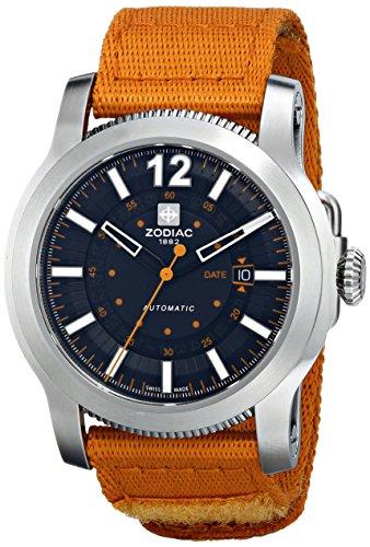 zodiac-zmx-mens-zo9102-jet-o-matic-stainless-steel-watch-with-orange-band