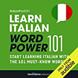 Learn Italian - Word Power 101