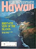 img - for Hawaii Magazine, March April 1992 (Vol 9, No 2) book / textbook / text book