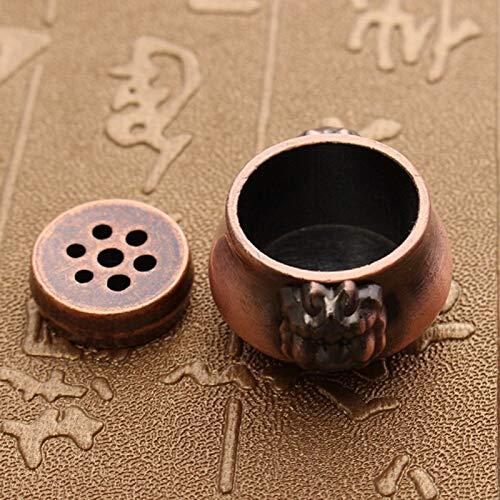 buddha incense cones - 9