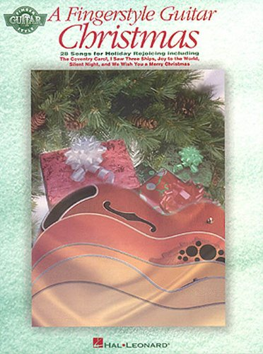 (A Fingerstyle Guitar Christmas)