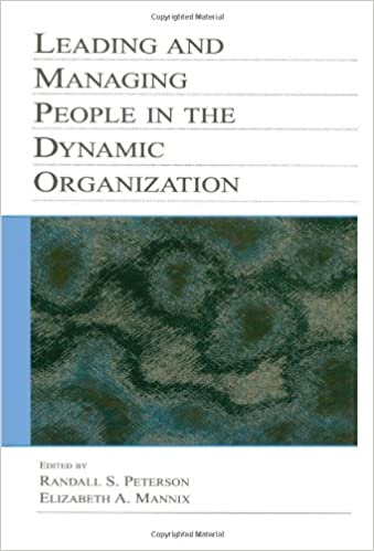 Amazon.com: Leading and Managing People in the Dynamic ...