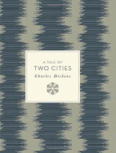 A Tale Of Two Cities (Knickerbocker Classics)