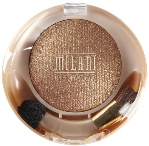 Milani Runway Eyes Eyeshadow- Wet/Dry - Bronze Doll