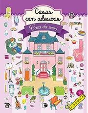 Casas com Adesivos: Casa da Vovó: 03