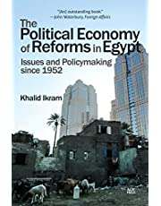 The Political Economy of Reforms in Egypt: Issues and Policymaking since 1952