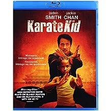 New Karate Kid