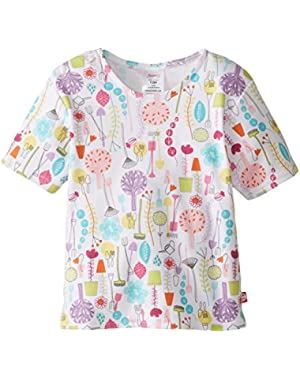 Baby Girls' Giardini Short Sleeve T Shirt