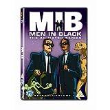Men In Black: The Animated Series - Season 1 Volume 1