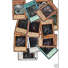 YuGiOh Assorted Card Lot - 20 Mint Holo Cards - 10 Rares, 6 Super, 3 Ultra Rare, 1 Ultimate (Varies)