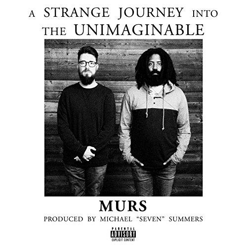 Murs-A Strange Journey Into The Unimaginable-CD-FLAC-2018-SCORN Download