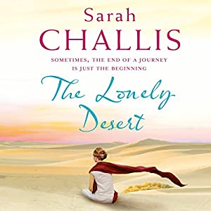 The Lonely Desert Audiobook