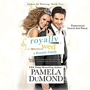 Royally Wed Audiobook