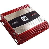 Dual XPA2100 300 Watt 2-Channel Car Audio Amplifier