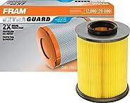 FRAM CA11114 Radial Seal Air Filter