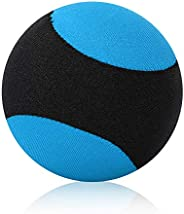 Raguso Bouncing Ball Beach Bouncing Ball Sports Game Toy Children Kids Toys Gift