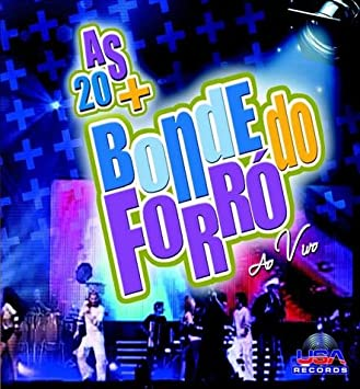 cd bonde do forro agarra agarra