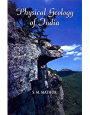 Physical Geology Of India